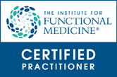 Susan D Denny, MD, MPH, is a certified practitioner with The Institute for Functional Medicine