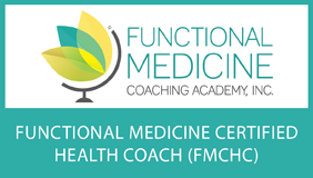 Caroline Wilson, M.Ed., FMCHC, of Carolina Total Wellness, is a Certified Health Coach