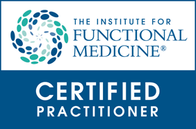 Frances T. Meredith, MD, of Carolina Total Wellness, is a Certified Practitioner